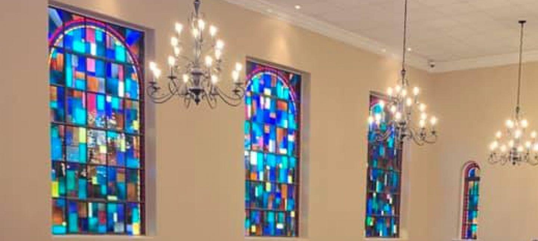 First Baptist Church Sulligent